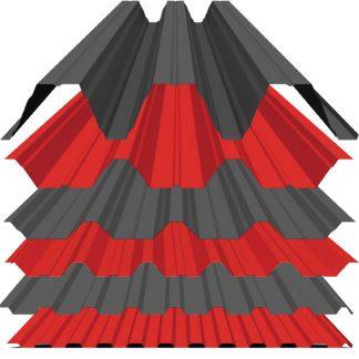 Trapezprofile