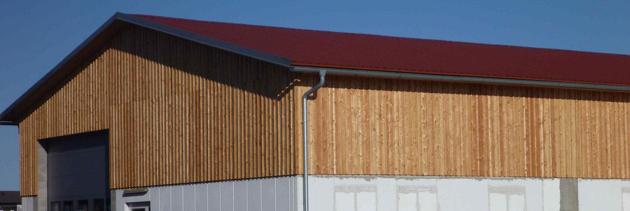 Trapezblech Dach Kosten