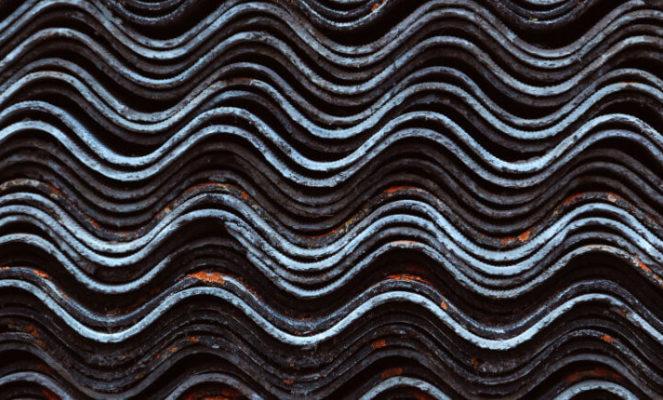 Eternit-Dach sanieren: Leichtmetalldach statt Asbest