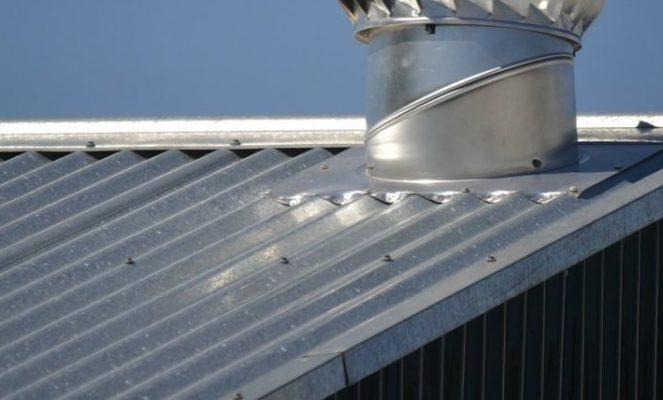 Vorteile und Nachteile von Blechdächern auf Wohngebäuden