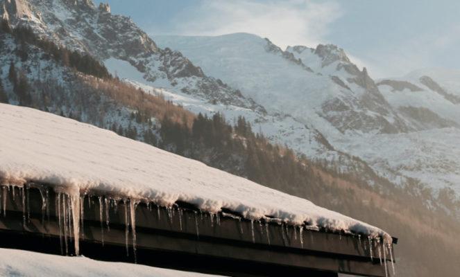 Trapezbleche isolieren – Dachkonstruktionen widerstandsfähiger machen